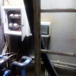 Pumps installation at moruleng mall