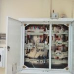 New electrical installation,,,,Anita's 5